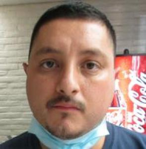 Tito Ibarra a registered Sex Offender of California