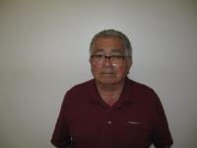 Tito Richard Ruiz a registered Sex Offender of California
