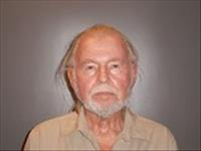 Toby Walter Reeves a registered Sex Offender of California