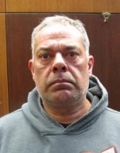Todd Anthony Corral a registered Sex Offender of California