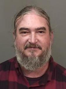 Todd Paul Doughty a registered Sex Offender of California