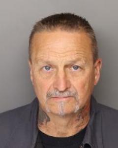 Todd Fuller a registered Sex Offender of California