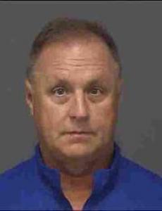Todd Allen Hustrulid a registered Sex Offender of California