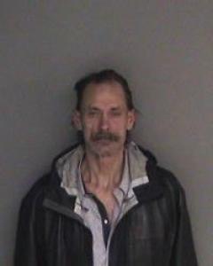 Todd Patrick Lindberg a registered Sex Offender of California