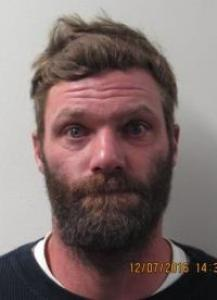 Todd Shane Mattoch a registered Sex Offender of California