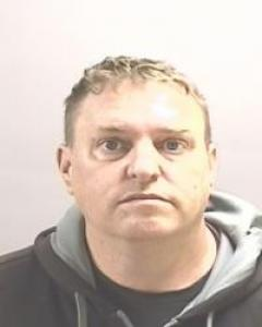 Todd Lamont Olson a registered Sex Offender of California