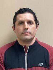 Todd Privitera a registered Sex Offender of California