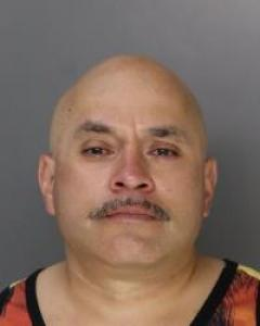Tomas Isaac Fuentes a registered Sex Offender of California