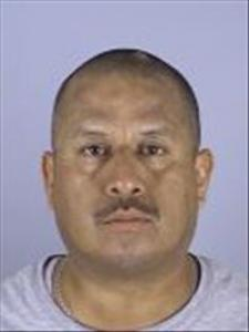 Tomas Reyes Jimenez a registered Sex Offender of California