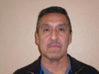 Tomas Martinez a registered Sex Offender of California