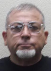 Tomas Mendoza Jr a registered Sex Offender of California