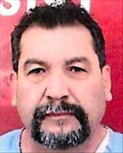 Tomas Duenas Parga a registered Sex Offender of California