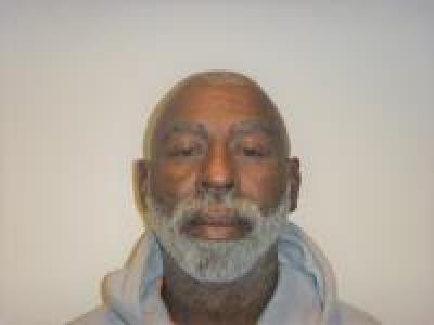 Tommie Lee Goodwin a registered Sex Offender of California