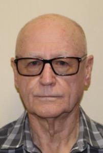 Tommy Floyd Boen a registered Sex Offender of California