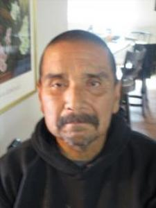 Tommy Michael Chacon a registered Sex Offender of California