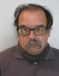 Tommy Wayne Crater a registered Sex Offender of California