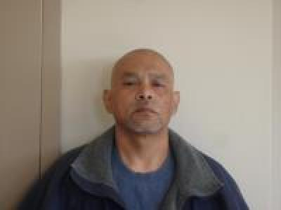 Tommy Joe Pinon a registered Sex Offender of California