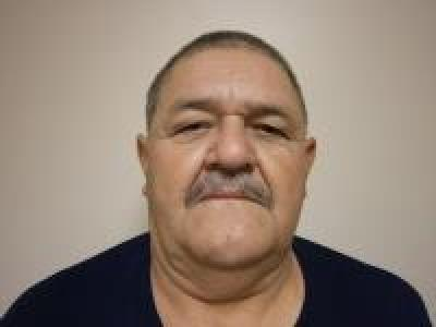 Tommy Rico a registered Sex Offender of California