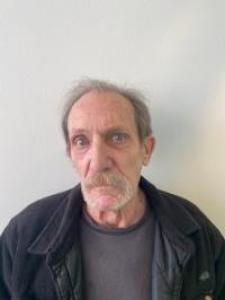 Tommy Schiff a registered Sex Offender of California