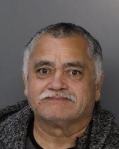 Tommy Robbins Soria a registered Sex Offender of California