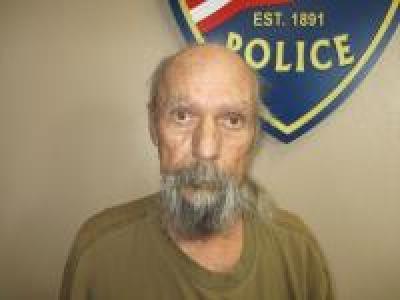 Tom John Dias a registered Sex Offender of California