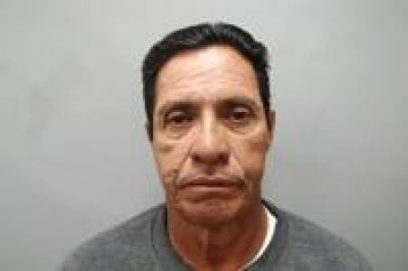 Tony Adame a registered Sex Offender of California