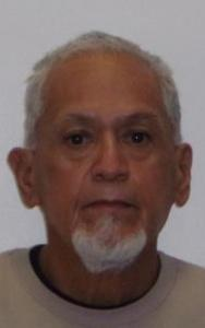 Tony Alamillo a registered Sex Offender of California