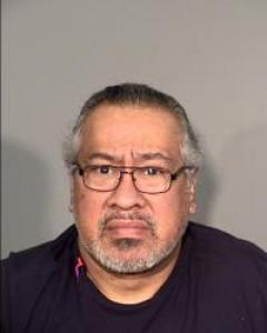 Tony Alonzo a registered Sex Offender of California