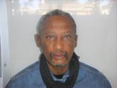 Tony Levell Baker a registered Sex Offender of California