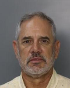 Tony Ray Bogar a registered Sex Offender of California
