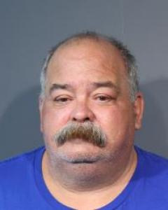 Tony Lee Burleson a registered Sex Offender of California