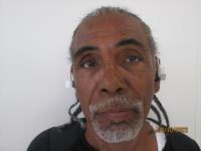 Tony Earl Davis a registered Sex Offender of California