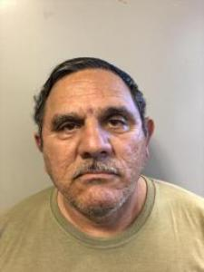 Tony Garcia a registered Sex Offender of California