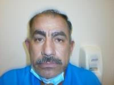 Tony Eustolio Leal a registered Sex Offender of California
