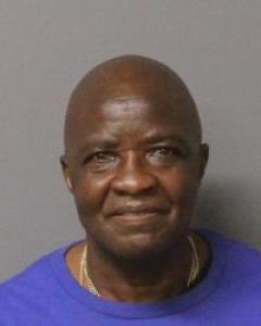Tony Clayton Mcmilliam a registered Sex Offender of California