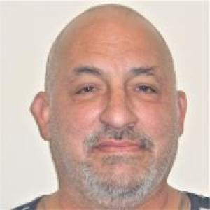 Tony Medrano a registered Sex Offender of California