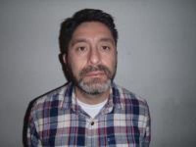 Tony Perez a registered Sex Offender of California