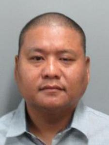 Tony Phatdouang a registered Sex Offender of California