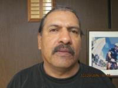 Tony Rodriguez a registered Sex Offender of California