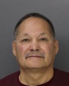 Tony Varelas a registered Sex Offender of California