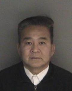 Tony D Vu a registered Sex Offender of California
