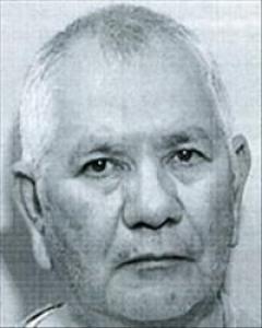 Toribio Agredano a registered Sex Offender of California