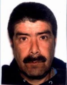 Torivio Maldonado Ayala a registered Sex Offender of California