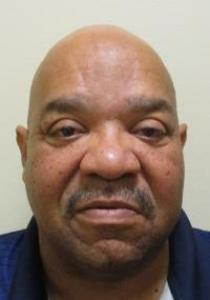 Tracy James Anderson a registered Sex Offender of California