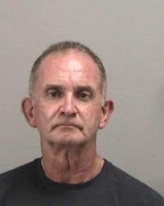 Tracy Robert Blackwell a registered Sex Offender of California