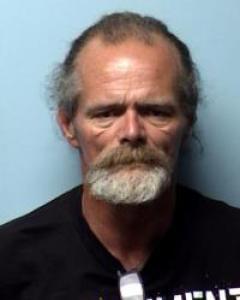Trampas Lance Hicks a registered Sex Offender of California