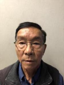 Trang Quang Le a registered Sex Offender of California