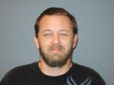 Travis James Potter a registered Sex Offender of California