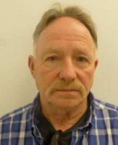 Trent Howard Garrison a registered Sex Offender of California