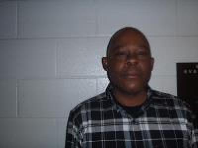 Trevin Barnes a registered Sex Offender of California